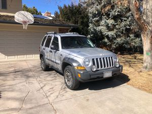 Jeep Liberty Renegade Sport for Sale in Lakewood, CO