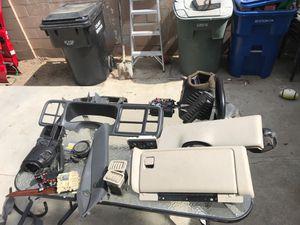 Chevy Silverado parts for Sale in Downey, CA