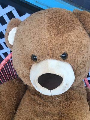 Large teddy Bear 6ft tall for Sale in Union Park, FL