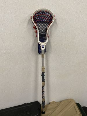 Lacrosse stick for Sale in West Linn, OR