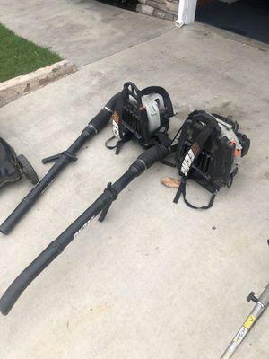 Echo Gas Blowers for Sale in Orange, CA