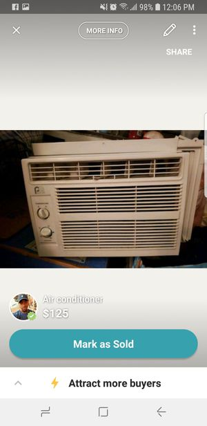 Air conditioner for Sale in New York, NY