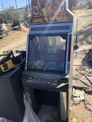 Arcade game for Sale in Llano, CA