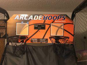 Basketball Pop A Shot for Sale in Redondo Beach, CA