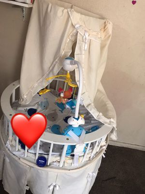 Baby crib for Sale in San Diego, CA