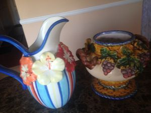 Two kitchen pat for Sale in High Point, NC