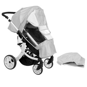 Stroller Rain Cover water/dust/sun/wind proof for Sale in Brooklyn, NY