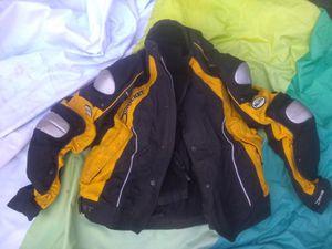 Rocket Protective Motorcycle Jacket for Sale in Salt Lake City, UT