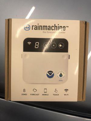 Rainmachine 8 Zone Sprinkler system for Sale in Boynton Beach, FL