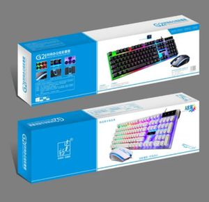 Gaming keyboard and mouse combo for Sale in Fontana, CA