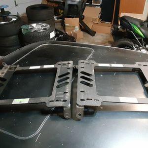 Planted Seat Rails For 93-07 Subaru Impreza for Sale in Puyallup, WA