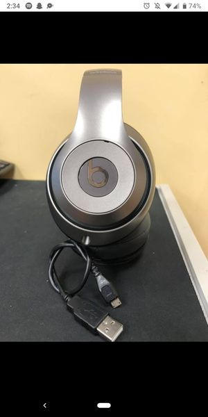 Beats studio 3 wireless headphones over ear for Sale in Taunton, MA