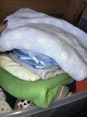 5 Baby Blankets for Sale in Lancaster, OH