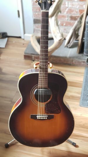 Guild JF30 guitar for Sale in Vancouver, WA