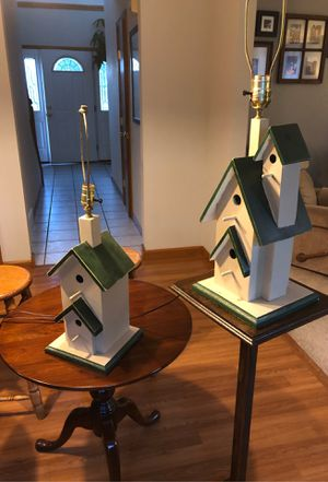 Lamps for Sale in Olmsted Falls, OH