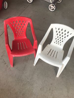 Kids chairs for Sale in Victorville, CA