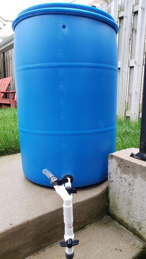 55 gallon drum for Sale in Chicago, IL