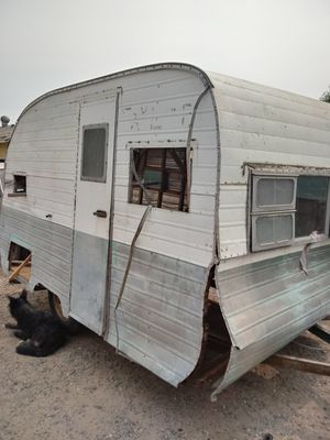 1950s Travel Trailer for Sale in Riverside, CA