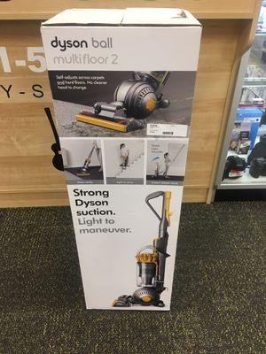 Dyson Ball Multi Floor 2 Upright Vacuum for Sale in Lynn, MA