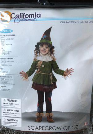 Scarecrow Halloween costume for Sale in Phoenix, AZ