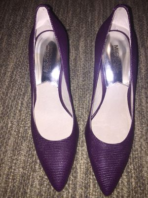 Michael Kors Women 6 1/2 Heels for Sale in Georgetown, DE