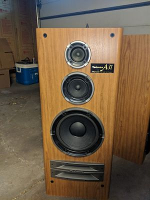 Technics home stereo for Sale in Littleton, CO