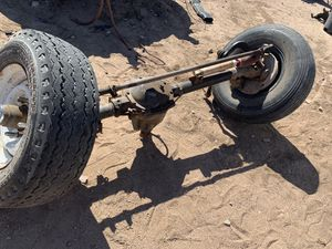 Chevy/GMC 3/4 Ton Front and Rear Axles 4x4 for Sale in Apache Junction, AZ