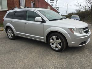 2009 dodge journey miles-139.877 for Sale in Baltimore, MD