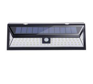 Brand new 3 Modes Solar Wall Light 80 LED Outdoor Motion Sensor Lamp 8-10M Range for Front Door, Yard, Garage, Deck. for Sale in Largo, FL