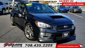 2016 Subaru Wrx for Sale in Oak Lawn, IL