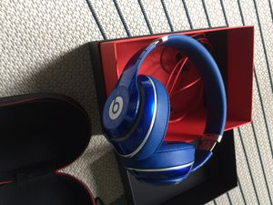 Beats Studio Wireless Headphones for Sale in Queens, NY