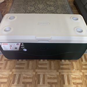 Coleman 150 Quart Xtreme 6 Cooler (Ice Chest) for Sale in San Leandro, CA