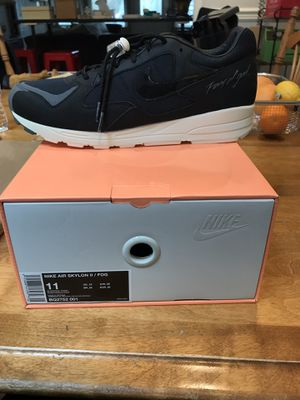 Nike Air Skylon II / Fear Of God *NEW* for Sale in Baltimore, MD