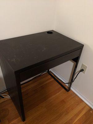Ikea desk for Sale in Brookline, MA