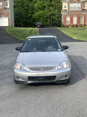 2000 Honda Civic for Sale in Bowie, MD