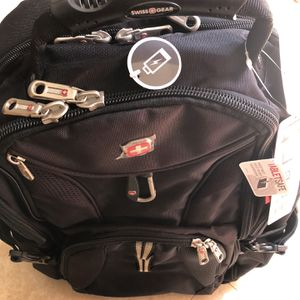 Original Swiss Gear Backpack . for Sale in Hollywood, FL