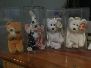 Ty beanie baby for Sale in Trenton, NJ