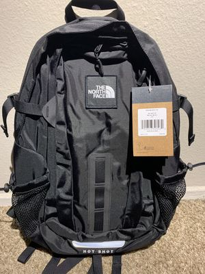 The North Face Backpack (Hot Shot) for Sale in Irvine, CA