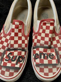 Vans Shoes Custom for Sale in San Diego,  CA