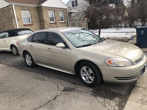 2012 Chevy impala v6 for Sale in Joliet, IL