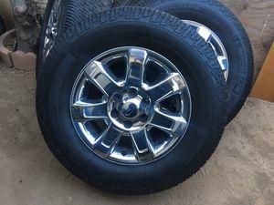 2013 Ford F-150 rims for Sale in Villa Park, CA