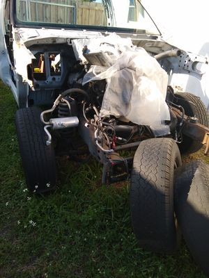 Parting out 2005 Ford F250 F-250 SuperDuty Super Duty Parts for Sale in Miami, FL
