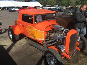 29 Ford Street Rod 383 stroker for Sale in Valley View, PA