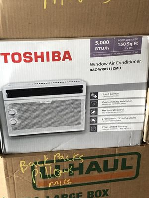 Toshiba. Room AC. for Sale in Martinez, CA