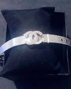 UNIQUE AND VERY BEAUTIFUL CHANEL BRACELET for Sale in San Francisco, CA