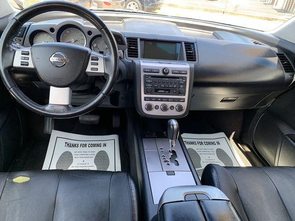 2006 Nissan Murano for Sale in Norfolk, VA - OfferUp
