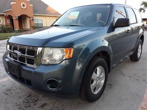 2011 Ford Escape for Sale in McAllen, TX