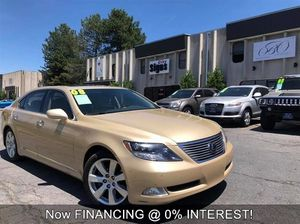 2008 Lexus LS 600h L for Sale in Midvale, UT