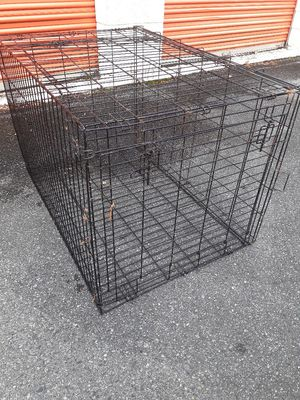 ******** Large Dog Cage ******** for Sale in Charlotte, NC