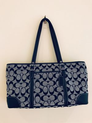 Coach Signature C Tote for Sale in Brewster, NY